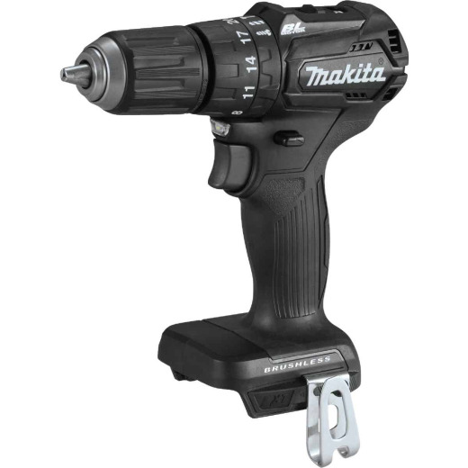Makita 18 Volt LXT Lithium-Ion Brushless Sub-Compact Cordless Hammer Drill (Bare Tool)