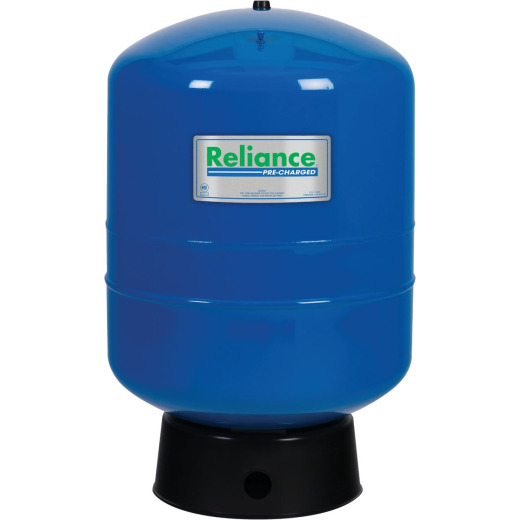 Reliance 36 Gal. Vertical Free-Standing Pressure Tank