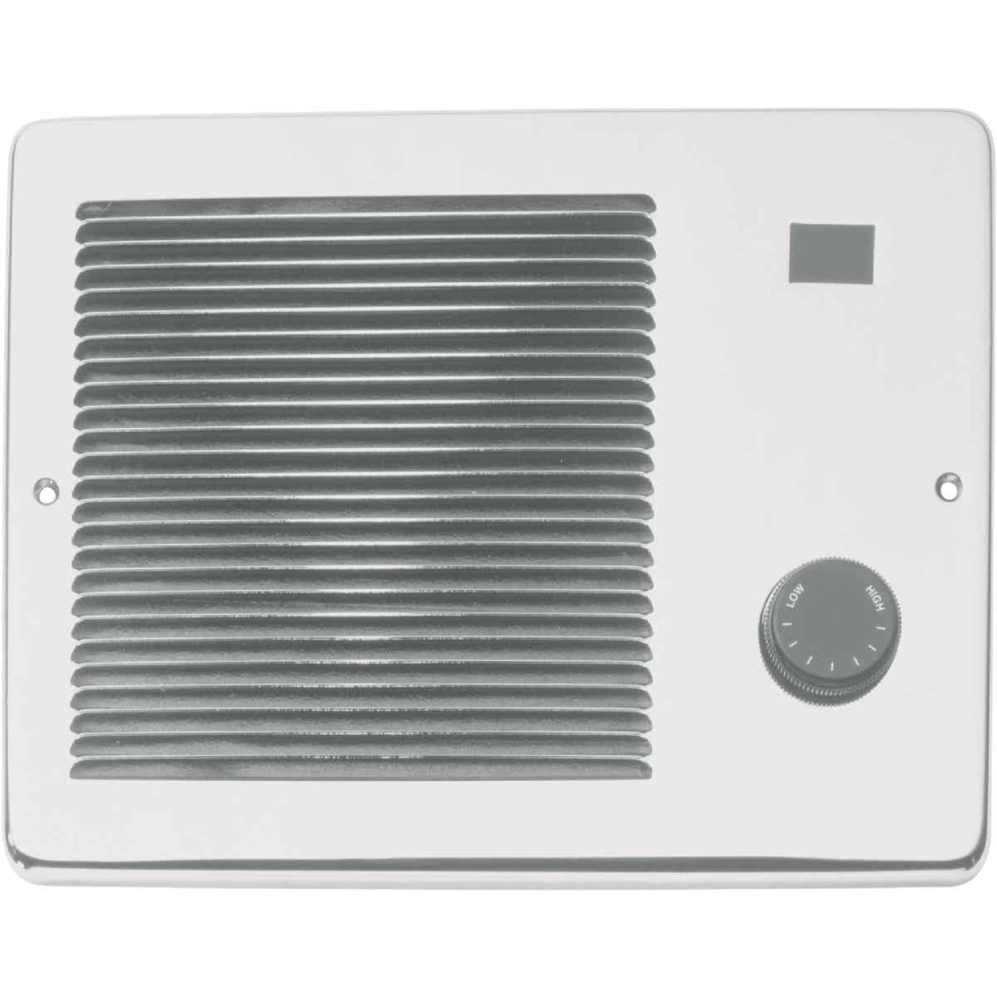 Broan 1500-Watt 120-Volt Comfort-Flo Electric Wall Heater Image 1