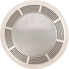 Broan 100 CFM 3.5 Sones 120V Bath Exhaust Fan Image 2