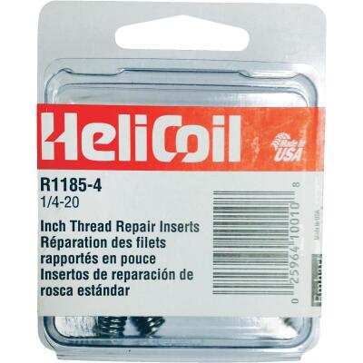 HeliCoil 1/4-20 Thread Insert Pack (12-Pack)