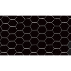 Do it 2 In. x 48 In. H. x 150 Ft. L. Hexagonal Wire Poultry Netting Image 3