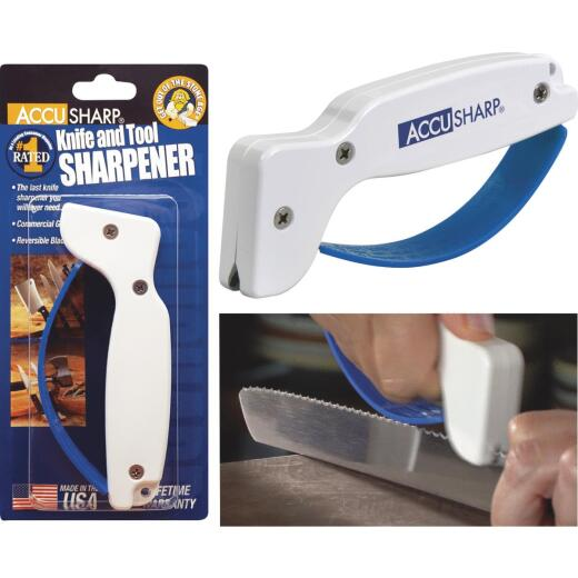Knife & Scissor Sharpeners